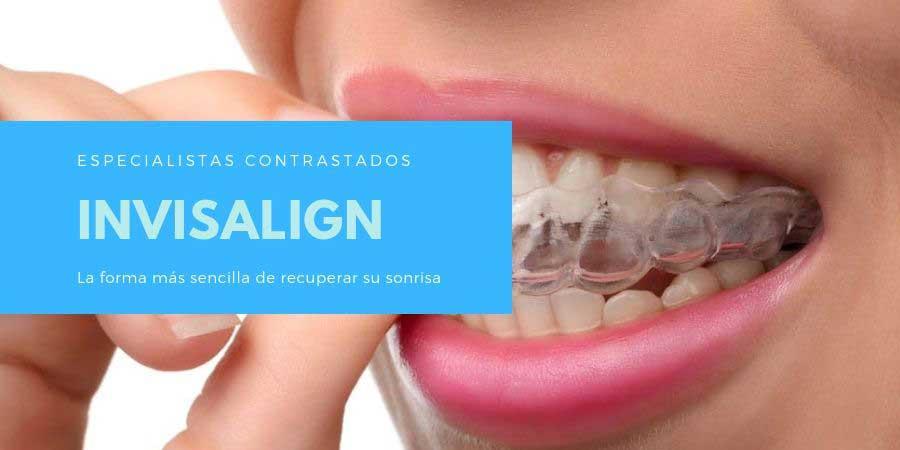 Clínica dental Invisalign en Sabadell