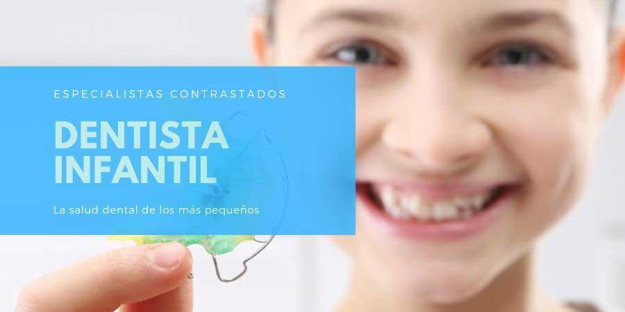 Odontopediatra en Sabadell