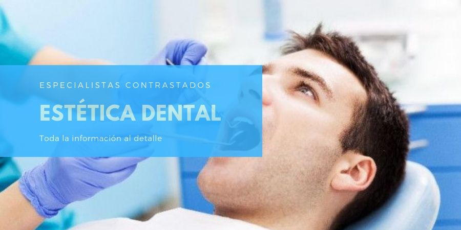 Estética dental en Sabadell