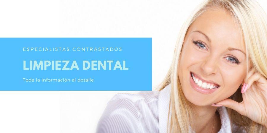 Limpieza dental en Sabadell
