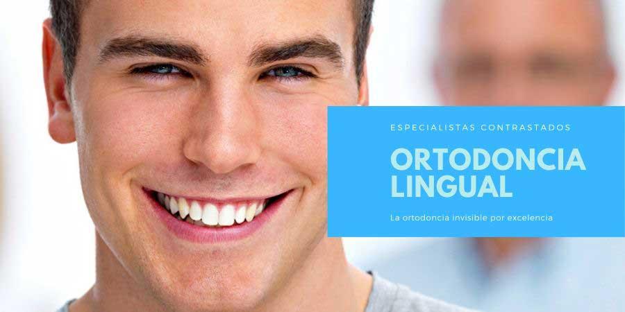 Ortodoncia lingual en Sabadell